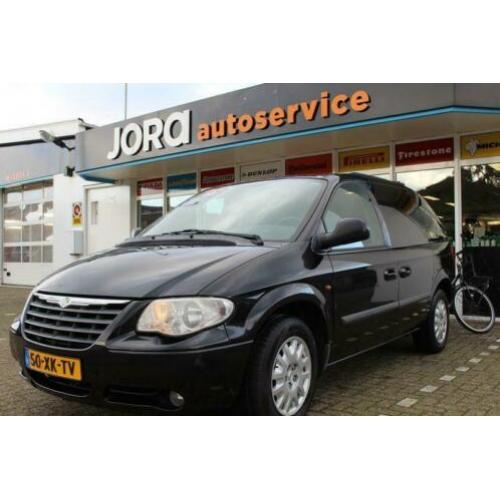 Chrysler Voyager 2.4i Business Edition * 7 persoons auto *