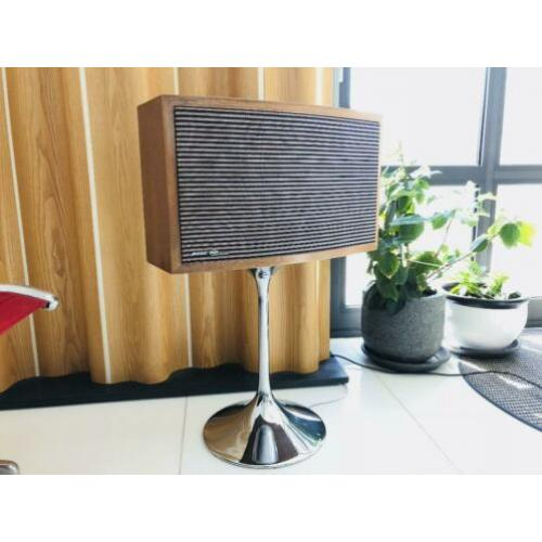 Bose 901 Continental Speakers + Equalizer GEREVISEERD