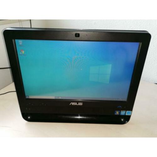 Asus All-in-one PC touchscreen