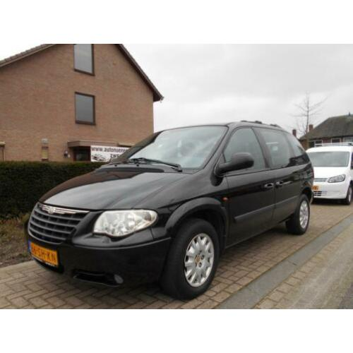 Chrysler Voyager 2.8 CRD AUTOMAAT 7-PERSOONS/AIRCO/CRUISE-CO