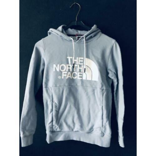 North Face hoody man/vrouw xs