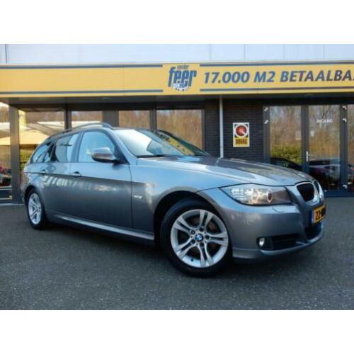 BMW 3 Serie Touring 318i Business Line (bj 2010)