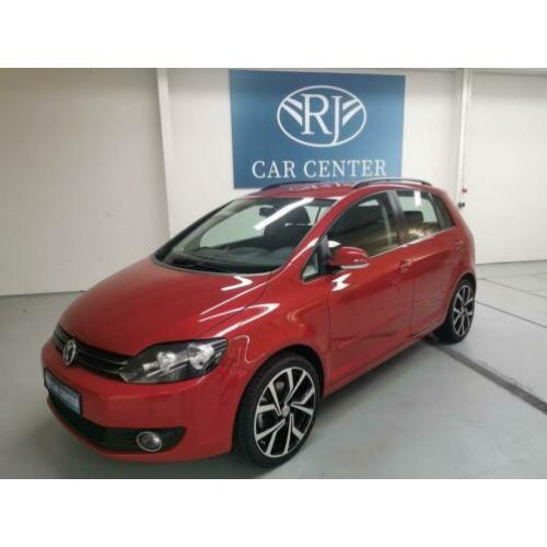 Volkswagen Golf Plus 1.4 TSI Highline nwe. 18 lmv ,navi,dsg.