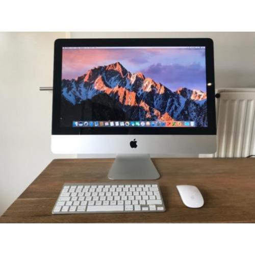 Apple iMac 21,5'' 2.8Ghz i7, 8GB, 1TB HDD, 2011 / 2012